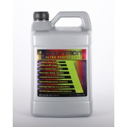 Semi-Synthetic Motor Oil 10W-40 4L
