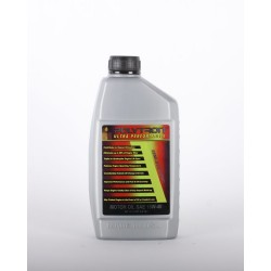Semi-Synthetic Motor Oil 15W-40 1L