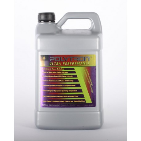 Engine Treatment Concentrate 4L