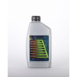 Fully Synthetic Motor Oil 5W-30 1L