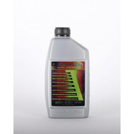 Semi-Synthetic Motor Oil 10W-40 1L