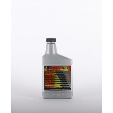 Engine Treatment Concentrate 473ml