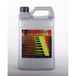 Fully Synthetic Motor Oil 15W-40 4L