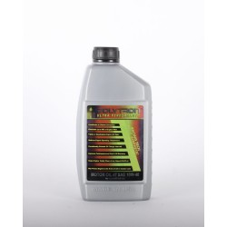 Fully Synthetic Motor Oil RACING TECH 4T 10W-40 1L