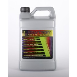 Fully Synthetic Motor Oil 5W-40 4L