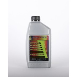 Fully Synthetic Motor Oil 10W-40 1L